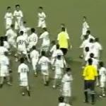 Real Madrid Beats 109 Chinese Children
