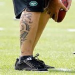 A Closer Look at Rex Ryan's Tattoo