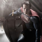 First Pic of New Superman Henry Cavill