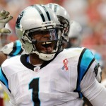 Seven Rookie Records Cam Newton Can Break