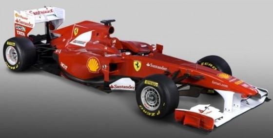 2011 Ferrari 150 Italia 560x283