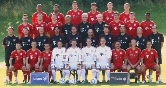 Bayern Munich 2011 12 560x297