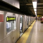 Random Rant: New York City Public Transportation #2