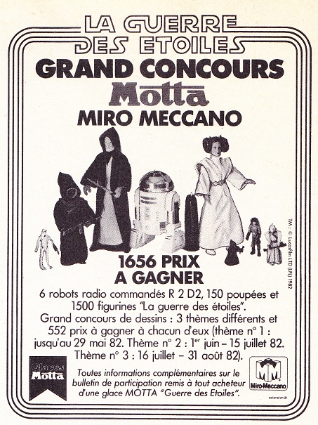 Vintage SW ad