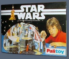 palitoy 1979 catalogue SW