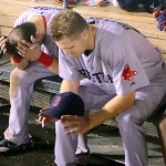 This Sucks: A Red Sox Fan's Reaction