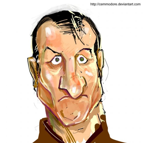 Al Bundy Quick by cemmodore 560x560