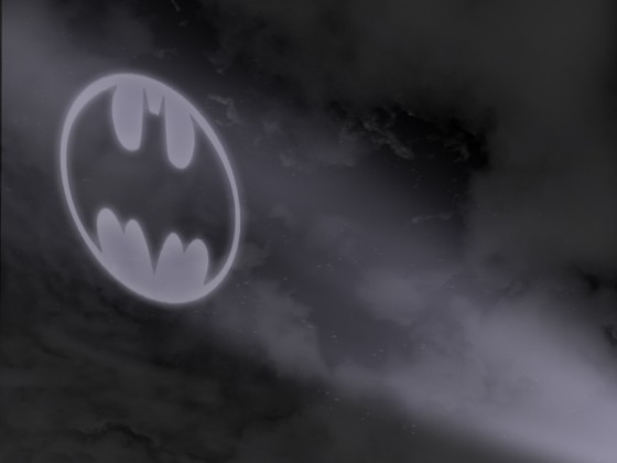 Bat signal 560x420