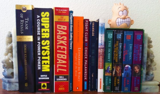 Brian Champlin Books 560x330