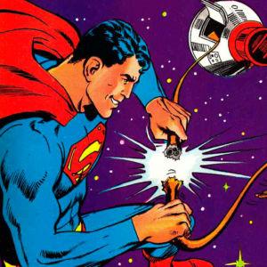 Superman, WTF?