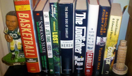 Joe Caporoso Books 560x325