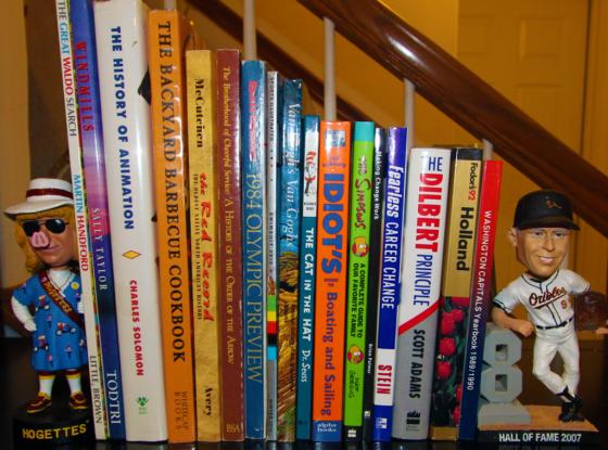 PVAN Book Shelf 560x415