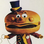 A Tribute to Mayor McCheese