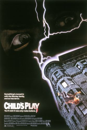childs play movie poster 01