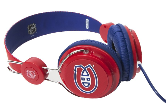 habs headphones