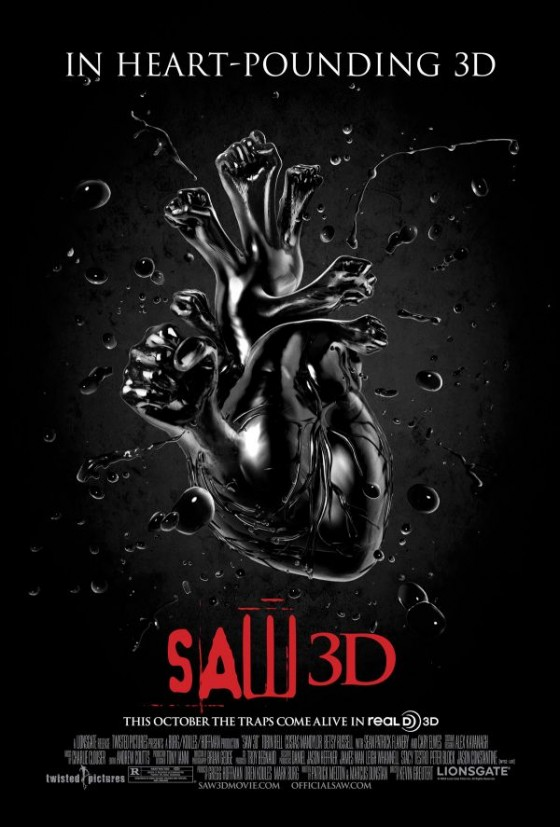 saw 3d poster 560x827