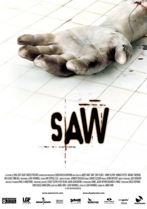 saw poster 560x798