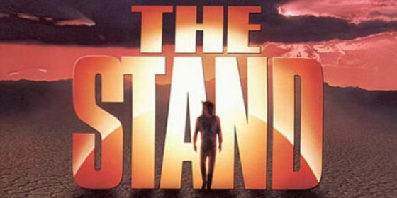the stand 560x280