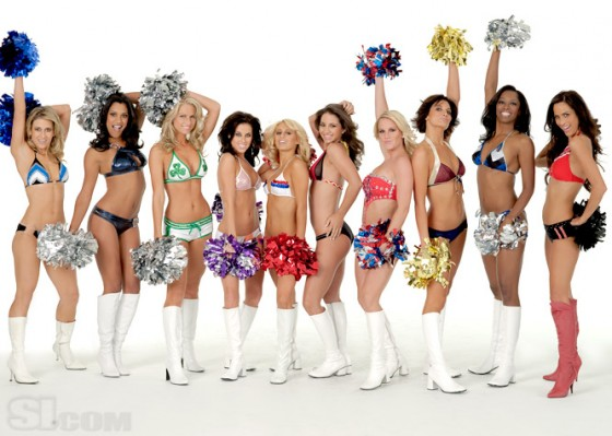 09 nba cheerleaders group 10 560x399