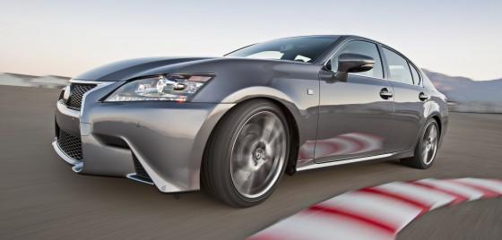 2013 Lexus GS350 Fsport 001 e1322199611138 560x268