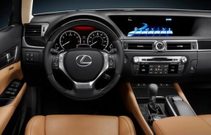 2013 Lexus GS 350 028 39423 2524 low 300x192