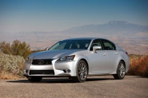 2013 Lexus GS 350 09 42438 2524 low 300x199