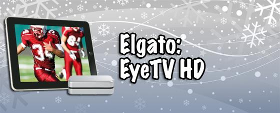 Elgato EyeTV HD