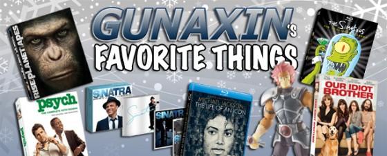 Media Favorite Things 560x226