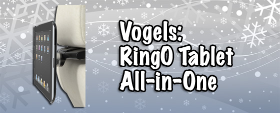 Vogels RingO All in One