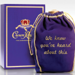 Pass The Crown Virtual Holiday Gift Exchange