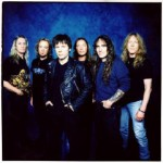 A Song for Thanksgiving: The Pilgrim by Iron Maiden