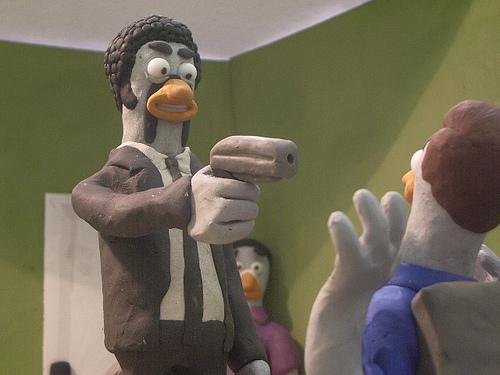 pulp pigeon