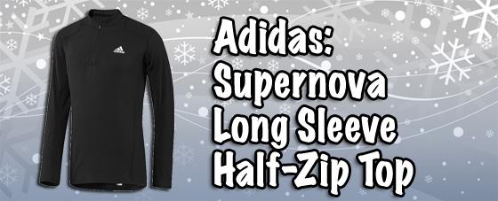 Adidas Supernova Top1