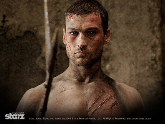Andy Whitfield 560x420