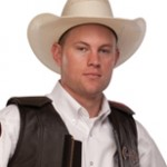 6Q: Clayton Williams – Bull Rider