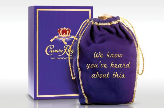 Crown Bag