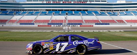 Crown Car Vegas