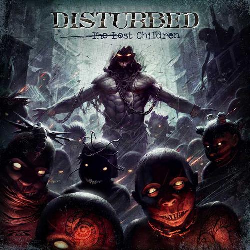 Disturbed The Lost Children