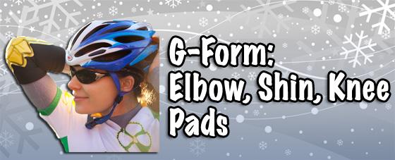 G Form Pads
