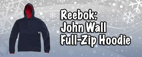 John Wall FZ Hoodie