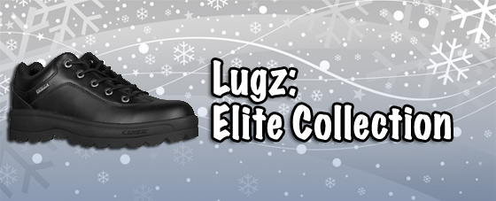 Lugz Elite Collection