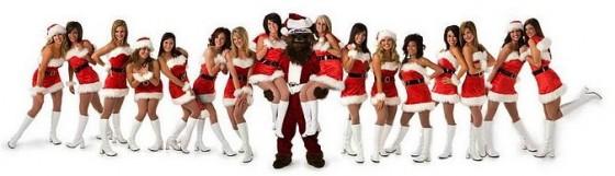 NBA Dancers Christmas 01 560x161
