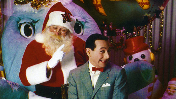 Pee Wee Christmas