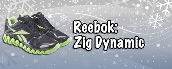 Reebok Zig Dynamic