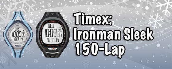 Timex Ironman Sleek