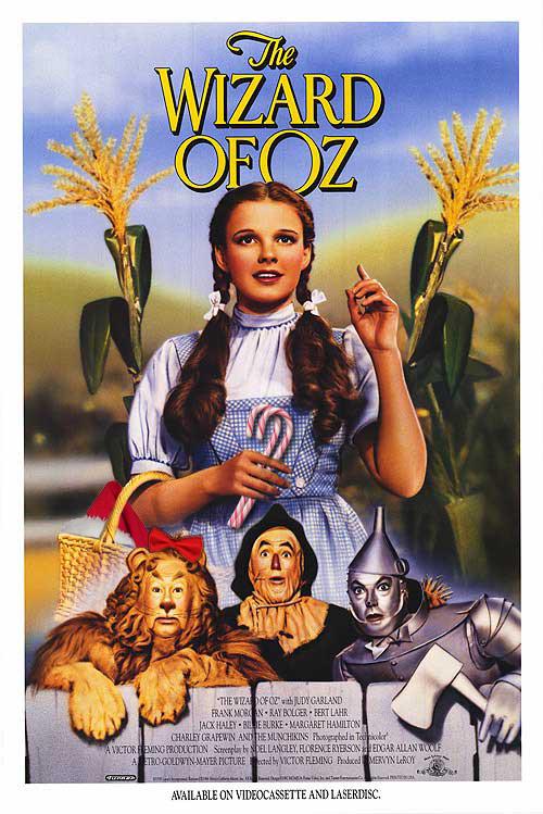 Wizard of oz Christmas