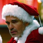 Twelve Days of Christmas Movie Scenes: Bad Santa