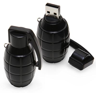 cbc9 usb grenade flash drive