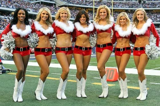cowboys cheerleaders 560x373