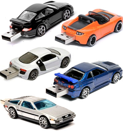 flash rods sporty flash drives news